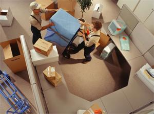 Mudanzas y transporte de muebles for Transporte de muebles barcelona