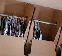 como empacar la ropa